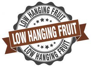 hvac marketing low hanging fruit