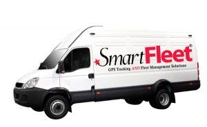 smart fleet truck