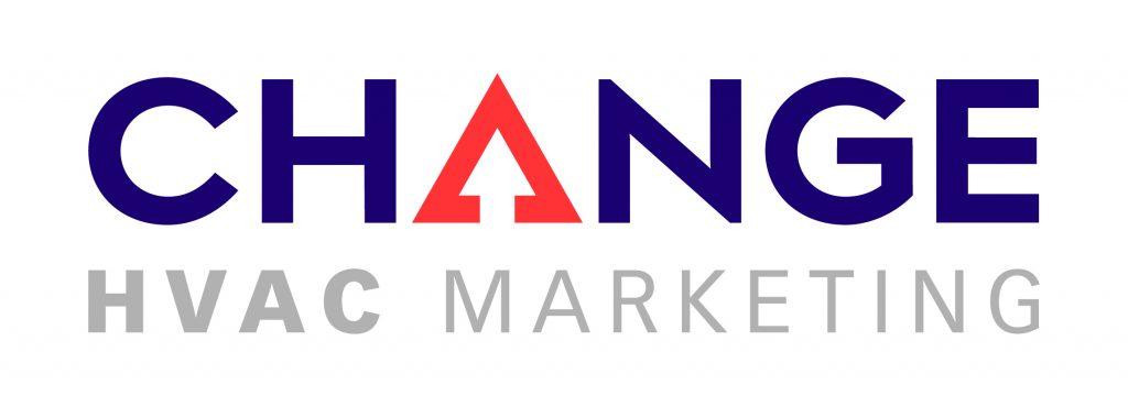 CHANGE HVAC MARKETING LOGO
